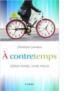 A-contretemps - Christine Lemaire