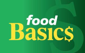 logo Food Basics